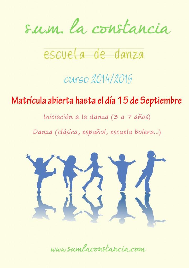2014_06 Escuela de música - flyer A5 publicidad 14-15 2 - extra 2
