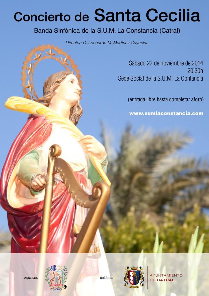 2014_11_22 Concierto de Santa Cecilia - web